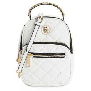 NWOT ALDO Mini Backpack